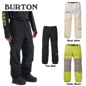 バートン Mens Burton Frostner Pant メンズ スノーパンツ ボトムス スノーボード S・M・L・XLサイズ 3カラー【BURTON JAPAN正規品】|54tide
