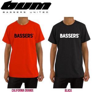 BASSERS UNITED バサーズユナイテッド  BASSERS TEE メンズTシャツ 半袖ティーシャツ アウトドアフィッシング 魚釣り バス|54tide