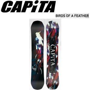 特典あり CAPITA キャピタ BIRDS OF A FE...