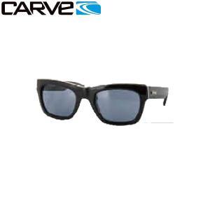 サングラス カーブ 偏光レンズ UVカット CARVE Carta Blanca POLARIZED|54tide
