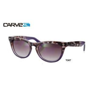 サングラス カーブ CARVE DORIS|54tide