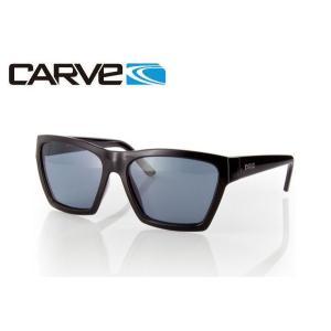サングラス カーブ  ノーマルレンズ CARVE HOSTILE 54tide