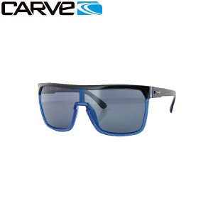 サングラス カーブ  偏光レンズ UVカット CARVE La Ropa POLARIZED 54tide