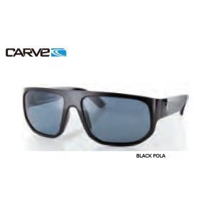 サングラス カーブ  偏光レンズ UVカット CARVE MODULATOR 54tide