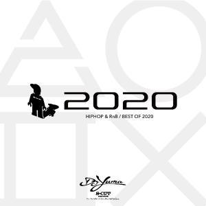 【DJ YUMA】Best Of 2020 HIP HOP R&B MIX CD|54tide
