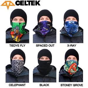 メンズスノーフェイスマスク スノーボード 帽子 バラクラバ セルテック CELTEK|54tide