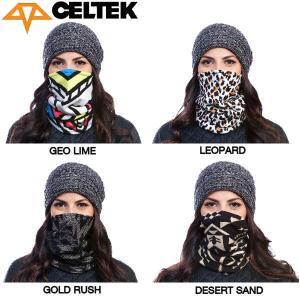 レディース スノーフェイスマスク スノーボード 帽子 バラクラバ セルテック CELTEK|54tide