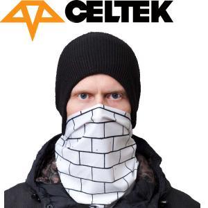 セルテック CELTEK Pf Ultra メンズスノーフェイスマスク スノーボード PinkFloyd|54tide