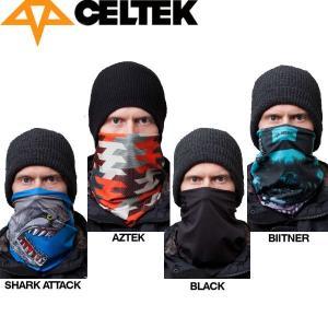 セルテック CELTEK Ms Hangover メンズスノーフェイスマスク スノーボード|54tide