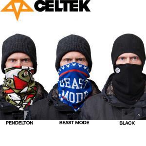 セルテック CELTEK Ms Zion メンズスノーフェイスマスク スノーボード|54tide