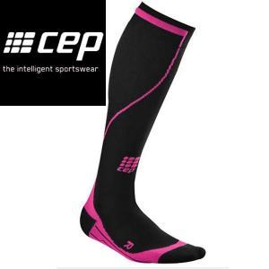 CEP シーイーピー Thermo Socks pink サイズII〜IV レディース オールスポーツ対応サーモソックス|54tide
