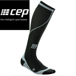 CEP シーイーピー Thermo Socks grey サイズII〜IV レディースオールスポーツ対応サーモソックス|54tide