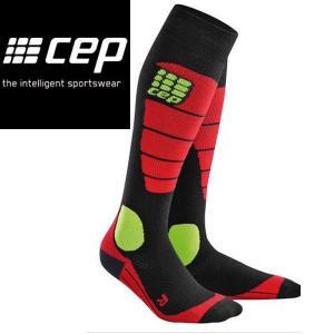 CEP シーイーピー Snowboard Socks サイズII〜IV レディーススノーボードソックス 靴下|54tide