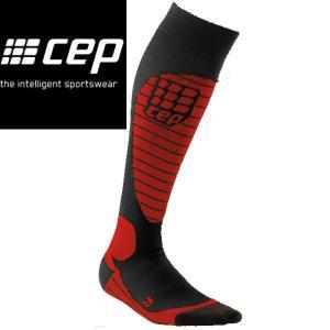CEP シーイーピー Ski Race Socks サイズII〜IV レディーススノースポーツ用サーモソックス|54tide