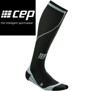 CEP シーイーピー Thermo Socks grey サイズIII〜V メンズオールスポーツ対応サーモソックス|54tide