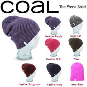 定番アイテム コール COAL The Frena Beanie メンズ・レディースビーニー 帽子 ニット帽|54tide