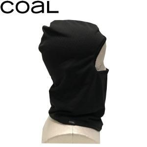 COAL コール The B.E.B Light メンズ レディース フェイスマスク バラクラバ ニット帽 帽子 スノーボード スノボー|54tide