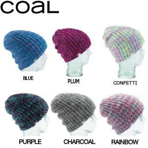 コール Coal The Coco レディースビーニー オーバーサイズビーニー ニット帽|54tide