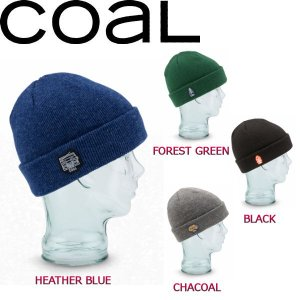 コール COAL  キッズ 子供 ボーイズ ビーニー 帽子 ニット帽 4カラー The Junior Beanie|54tide