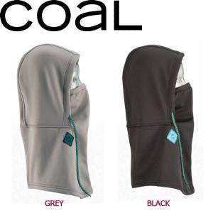 コール COAL メンズ レディース バラクラバ 目出し帽 フェイスマスク スノーボード 帽子 The Warm Up|54tide