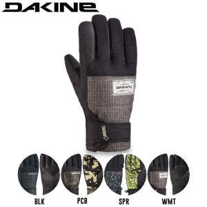 DAKINE ダカインImpreza Glove メンズグローブ スノーボード 5本指手袋|54tide