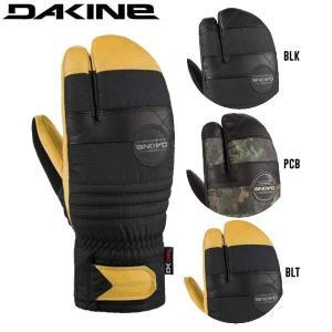 DAKINE ダカイン Fillmore Trigger Mitt メンズミット グローブ スノーボード 手袋|54tide