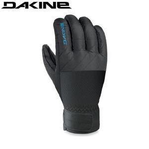 DAKINE ダカイン Talon Short Glove メンズグローブ スノーボード 5本指手袋|54tide