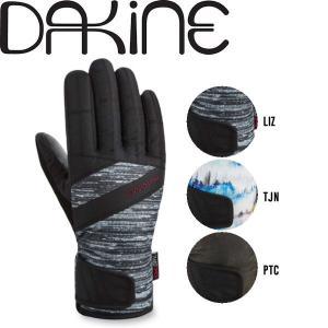 DAKINE ダカイン Sienna Glove レディースグローブ 5本指手袋 スノーボード|54tide