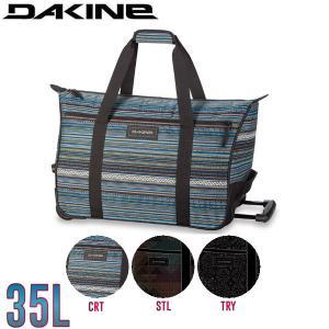 DAKINE ダカイン WOMENS VALISE ROLLER レディースバッグ バック 鞄 カバン アウトドア|54tide