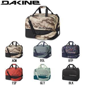ダカイン DAKINE BOOT LOCKER 69L ブーツロッカー ブーツ1足収納可能 スノーパック バックパック スノーボード 6カラー|54tide
