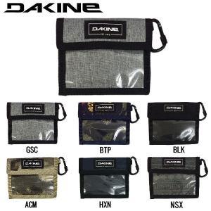 ダカイン DAKINE Pass Case メンズ レディース パスケース カード入れ コインケース チケットホルダー スノーボード 6カラー|54tide