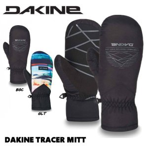 ダカイン DAKINE TRACER MITT GLOVE ミトングローブ スノーグローブ スキーグローブ スノーボード スキー 手袋  S-XL 2カラー|54tide