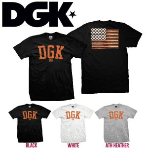 DGK ディージーケー PASTTIME T-SHIRT メンズ半袖Tシャツ ティーシャツ TEE トップス 54tide