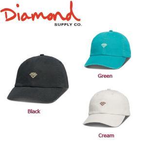 DIAMOND SUPPLY CO ダイアモンド 2017秋冬 MICRO BRILLIANT SPORTS HAT HO17 ストラップ 帽子 キャップ ロゴ 3カラー 54tide