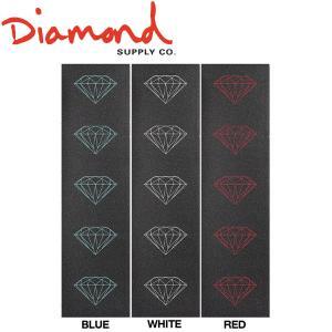 Diamond supply co ダイヤモンドサプライ BRILLIANT GRIPTAPE デッキテープ グリップテープ スケートボード スケボー|54tide