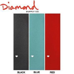 Diamond supply co ダイヤモンドサプライ DIAMOND GRIPTAPE デッキテープ グリップテープ スケートボード スケボー|54tide