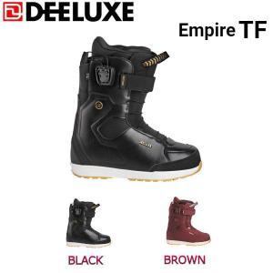 ディーラックス DEELUXE  Empire TF メンズスノーブーツ スノーボード スノボー 靴 2カラー|54tide