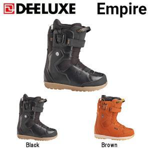 DEELUXE ディーラックス Empire エンパイア メンズ スノーブーツ スノーボード スノボー 靴|54tide