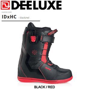 予約受付中 DEELUXE ディーラックス IDxHC ハードコア  BOOTS スノーボード ブーツ メンズ  オールテレイン フリーライド カービング|54tide