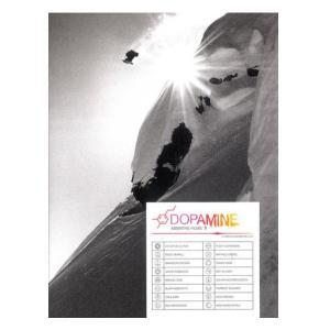 DOPAMINE スノーボード DVD スノボー