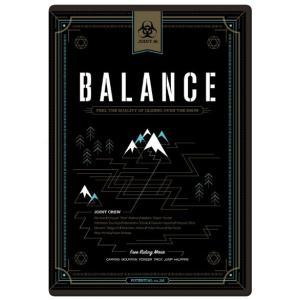 JOINT 16 BALANCE スノーボード DVD Free Rideing Movie