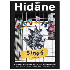 "【STONP】ストンプ STONP MOVIE ""HIDANE-火種-""/國母和宏 SNOWBOAR..."