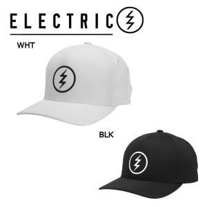 ELECTRIC エレクトリック 2018春夏 VOLT TECH メンズ キャップ 帽子 54tide