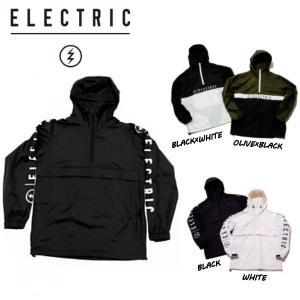 エレクトリック ELECTRIC  ANORAK RAGLAN メンズ スノーウェア ジャケット 長袖トップス アウター スノーボード|54tide
