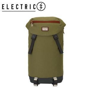 ELECTRIC エレクトリック メンズバックパック リュックサック バッグ スケート 鞄 RUCK BAG BAY 25L 54tide