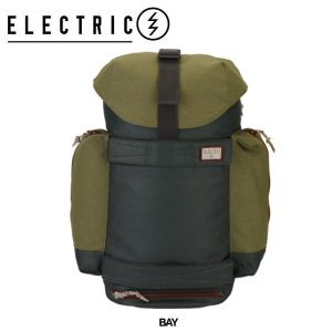 ELECTRIC エレクトリック メンズバックパック リュックサック バッグ スケート 鞄 SKATE BAG BAY 40L|54tide