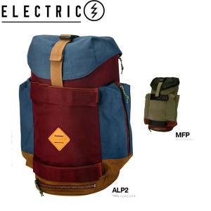 エレクトリック ELECTRIC Skate Bag メンズバックパック リュックサック バッグ スケート 鞄 E15FA04T 54tide