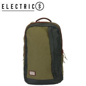 ELECTRIC エレクトリック メンズバックパック リュックサック バッグ スケート 鞄 FLINT BAG BAY 21L 54tide