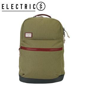 ELECTRIC エレクトリック メンズバックパック リュックサック バッグ スケート 鞄 MARSHAL BAG BAY 20L 54tide