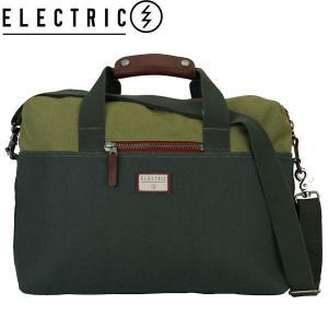 ELECTRIC エレクトリック メンズハンドバック ショルダーバック バッグ スケート 鞄 BRIEF BAG BAY 12L 54tide